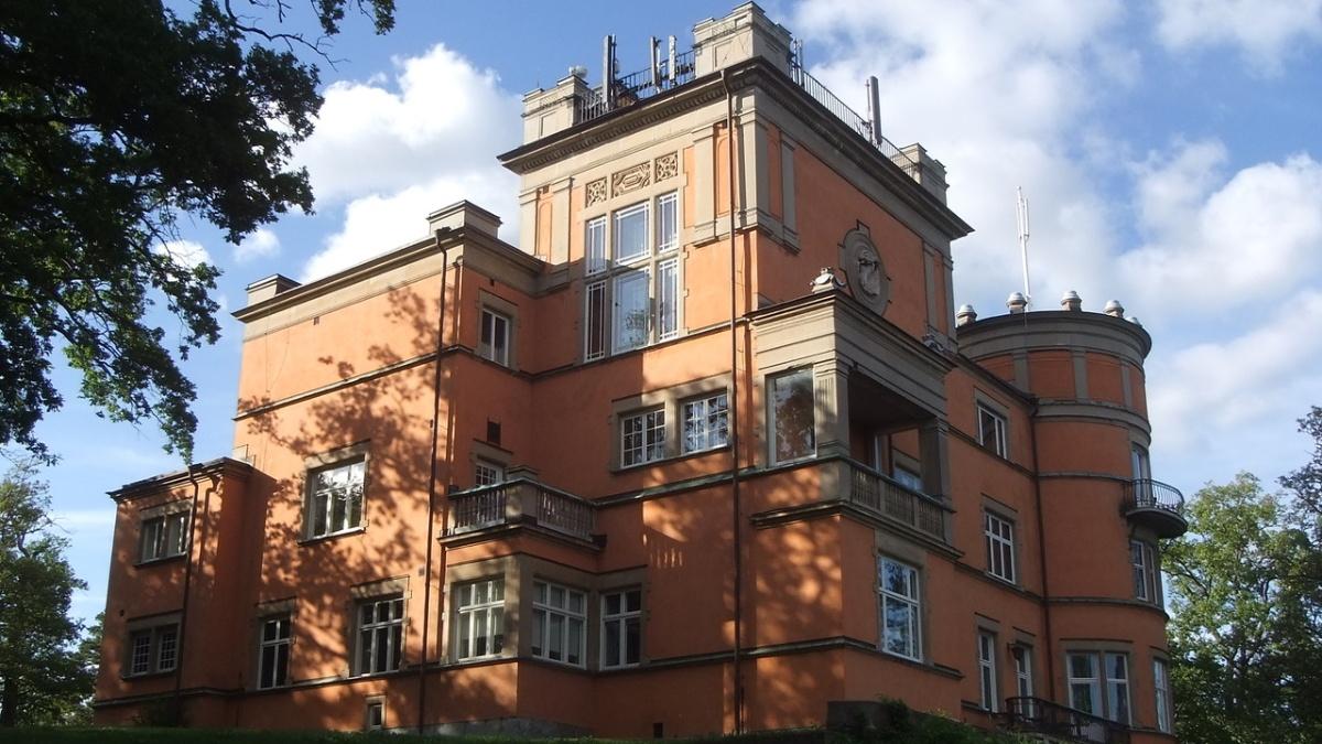 Institut Mittag-Leffler (Djursholm, Schweden)