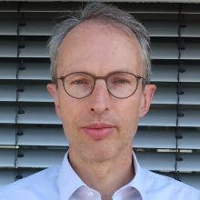Prof. Marcel Griesemer