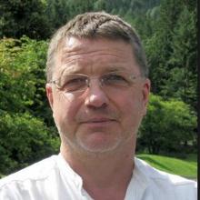 This picture showsJürgen Pöschel